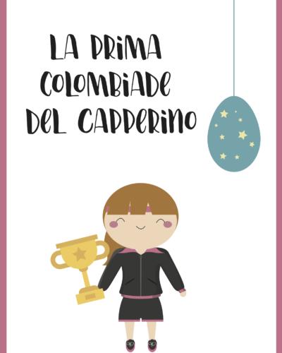 Le Colombiadi del Capperino