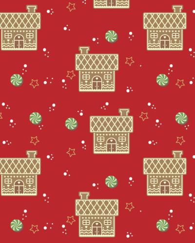 Wallpaper di Natale